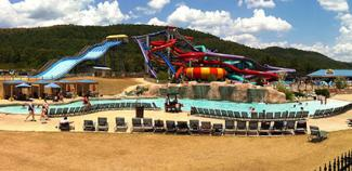 Magic Springs Water Park