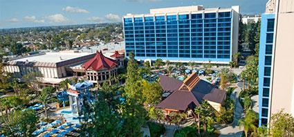 © Disney - Disneyland Hotel