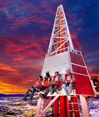 Big Shot, Stratosphere Hotel