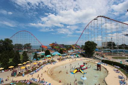 Soak City Cedar Point