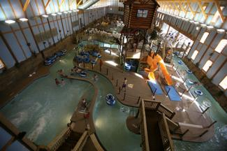 Grand Bear Waterpark