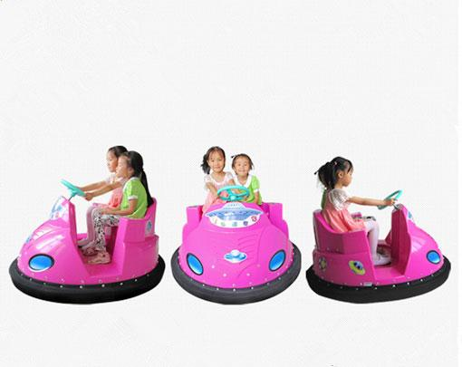 Bumper Cars for Kids