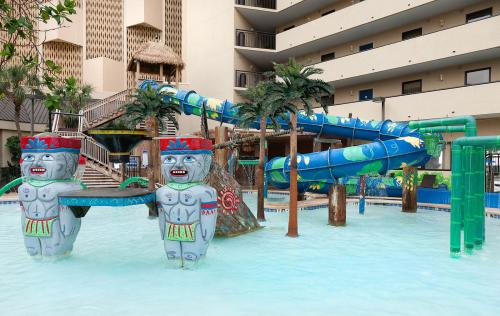 Ocean Reef Resort Water Park