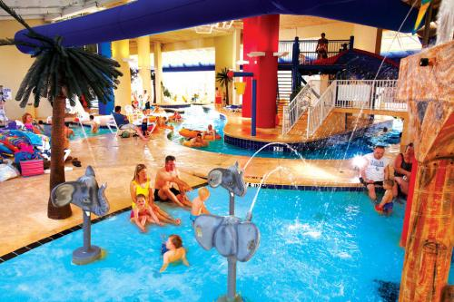 Dunes Village Resort Water Park
