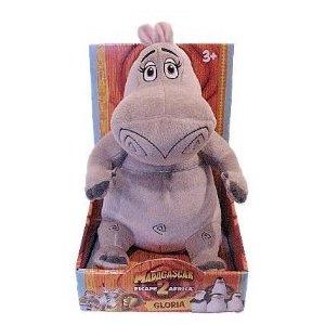 964e44d9ab0 Madagascar Plush Toys