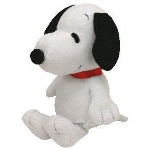 Snoopy plush toy