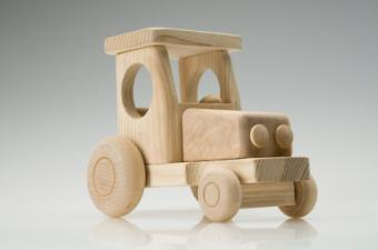 How to Make Wooden Toys