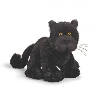 Webkinz Black Panther