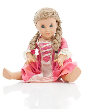 American Girl Dolls and Toys