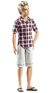 Fashionista Cutie Ken Doll