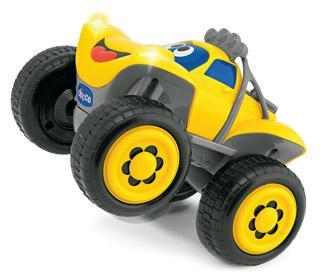 Billy Fun Wheels RC car