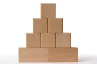 unit blocks