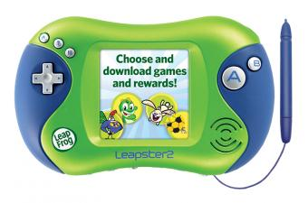 What Is the Leapfrog Leapster?
