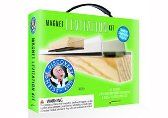 Magnet Levitation Kit