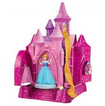 Play-Doh Princess Castle