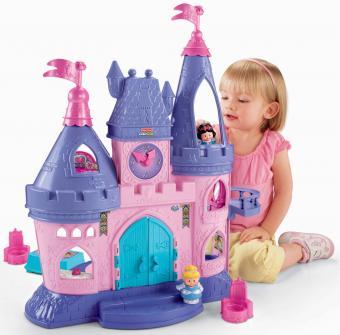 princess songs palace