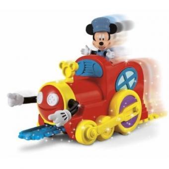 Disney Toy Trains
