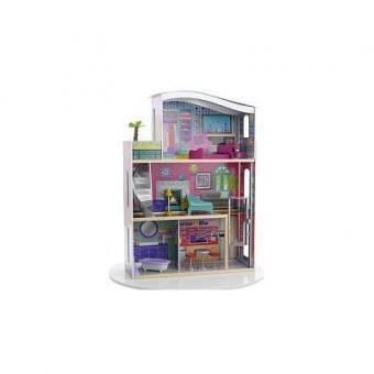 Imaginarium Glitter Suite Dollhouse