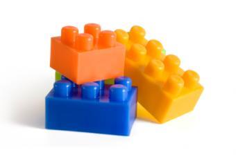 History of Legos
