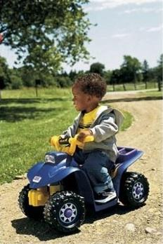 Ride on Battery Operated Toy Car