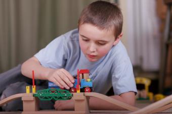 Remote Control Toy Trains