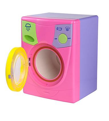 toy washing machine and dryer options lovetoknow. Black Bedroom Furniture Sets. Home Design Ideas