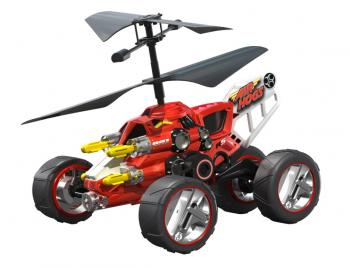 Air Hogs Hover Assault remote control vehicle