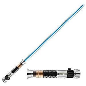 Obi Wan Kenobi FX Lightsaber w/Removable Blade