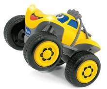 Billy Fun Wheels RC car