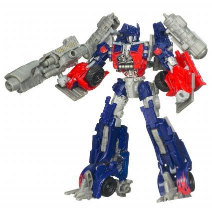 Transformers: Dark of the Moon toy from Amazon.com