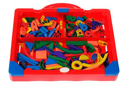 Magnet Toy Kit