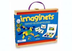 Imaginets