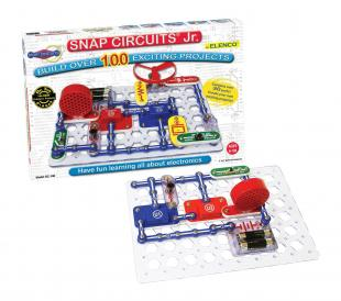 Snap Circuits toy