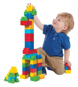 MegaBloks basic building set
