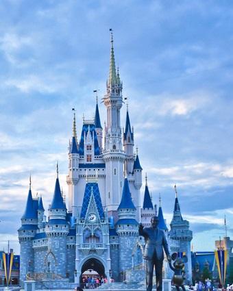 Cinderella Castle Playset Lovetoknow