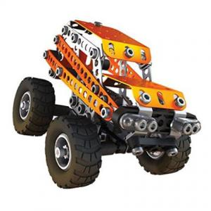Evolution Off Road Meccano Erector Set