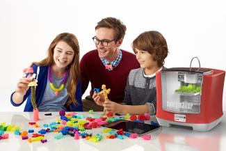 Mattel's Thingmaker