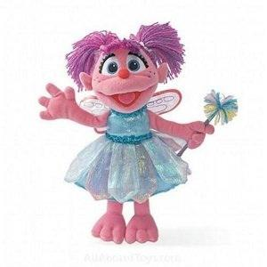 Where Can I Purchase Abby Cadabby Lovetoknow