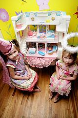 Cheap Dollhouse Furniture