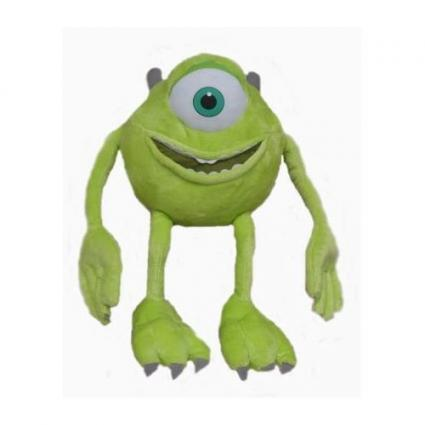 Mike is just one of the many fun characters you can find in novelty Monsters Inc. toys.