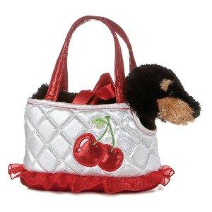 Pretend Play Pet Carrier