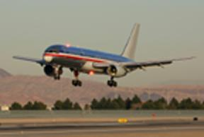 Las Vegas Airport Tips for Families