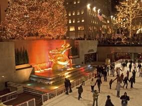 New York for the Holidays