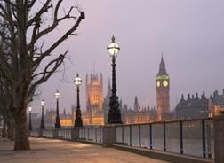 Travel and Tourism in Great Britain