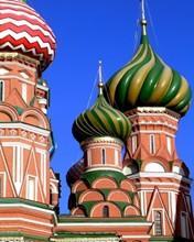 Russia Adventure Travel