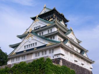 Major Travel Sites in Japan