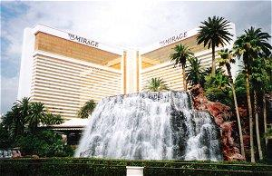Guide to the Mirage in Las Vegas