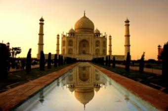 Delhi Taj Mahal Day Trip