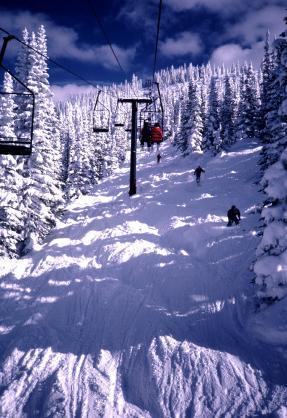 Steamboat Springs Ski Vacations