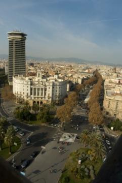 Travel Spain Barcelona